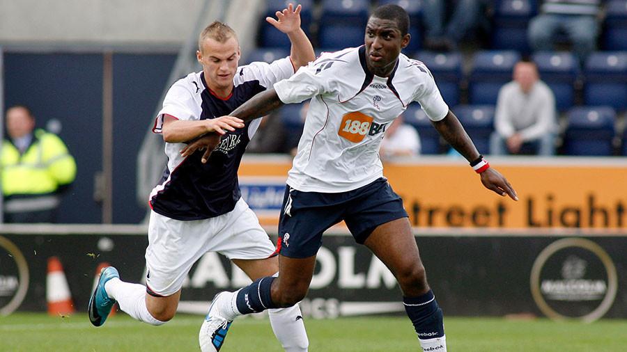 Ex-Aston Villa defender Jlloyd Samuel dies in car crash