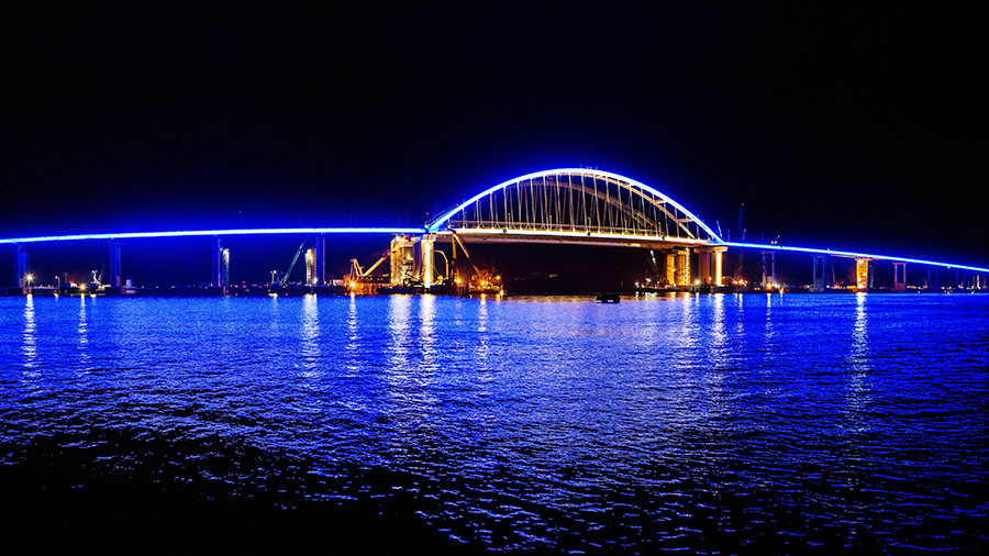 We don't need your permission: Russia responds to US condemnation of Crimean Bridge