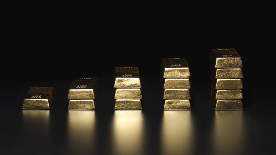 Gold below $1,300 means golden opportunity to buy – analyst