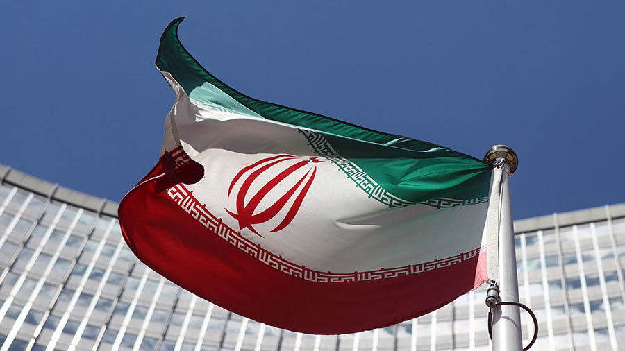 Iran says US sanctions will only strengthen Russia ties