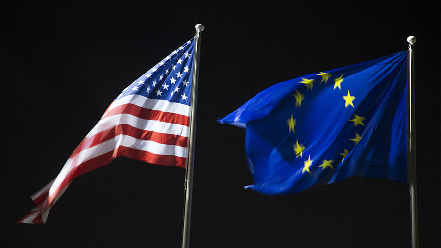 Tusk: US helps European Union  to get rid of illusions
