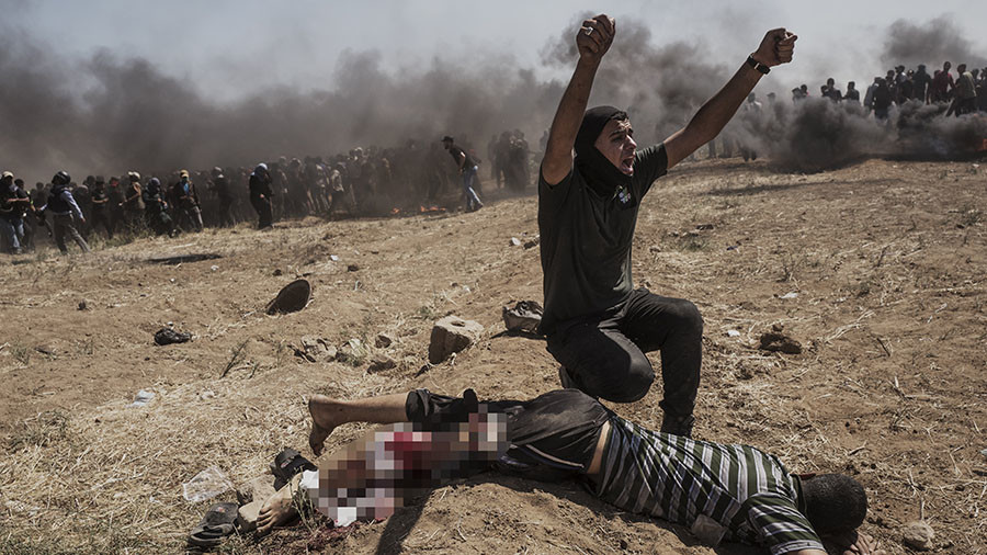 Belgium summons Israeli envoy after she calls everyone killed in Gaza bloodshed 'terrorists'