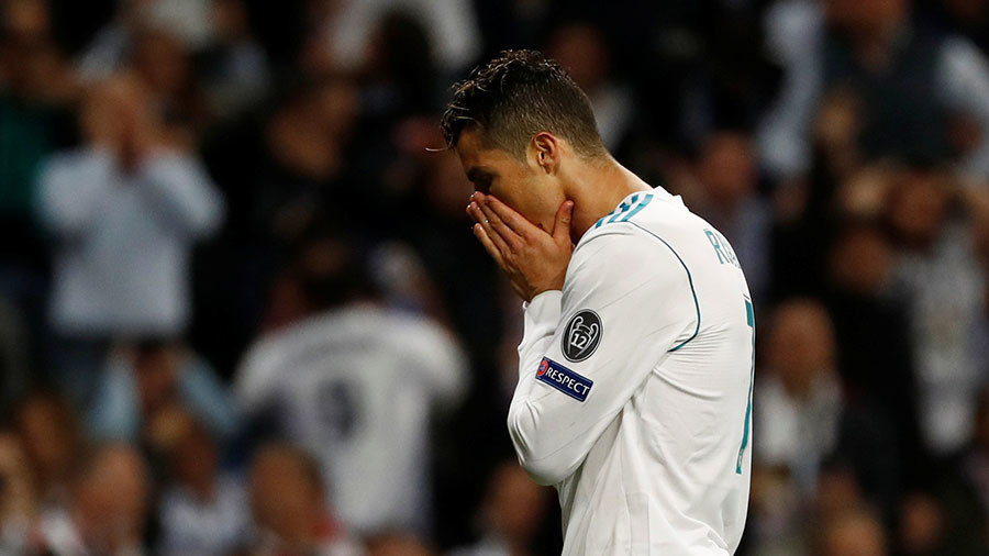 Cristiano Ronaldo asks Real Madrid pay his $35 million bill to avoid jail time – reports