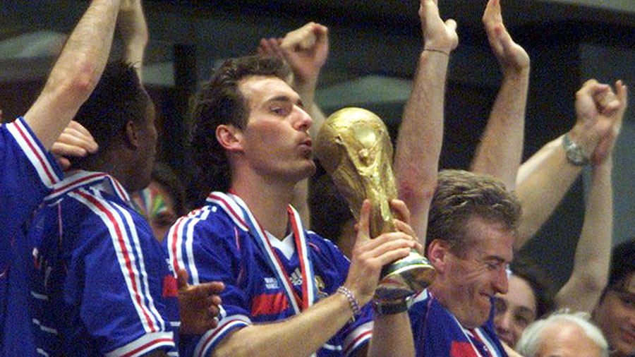 World Cup 98 featured 'fixed' France v Brazil final – former UEFA President Platini