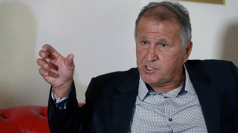 'In the World Cup you can't make errors. If you do, you return home' - Zico on tournament regrets