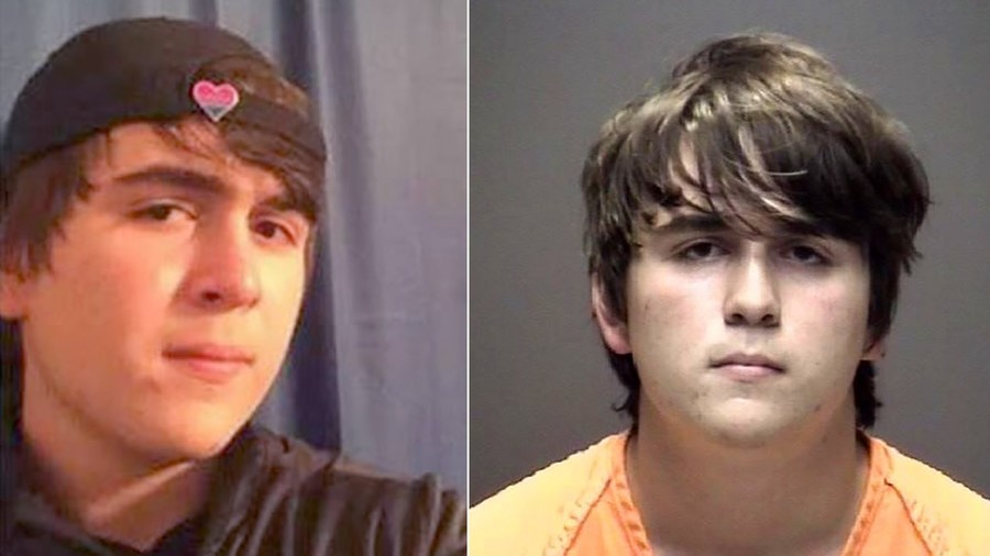 'Born to kill': What we know about Texas school shooter