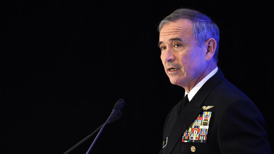 Trump taps ex-Gitmo commander & Navy chief in 2011 Libya bombing as new envoy to S. Korea