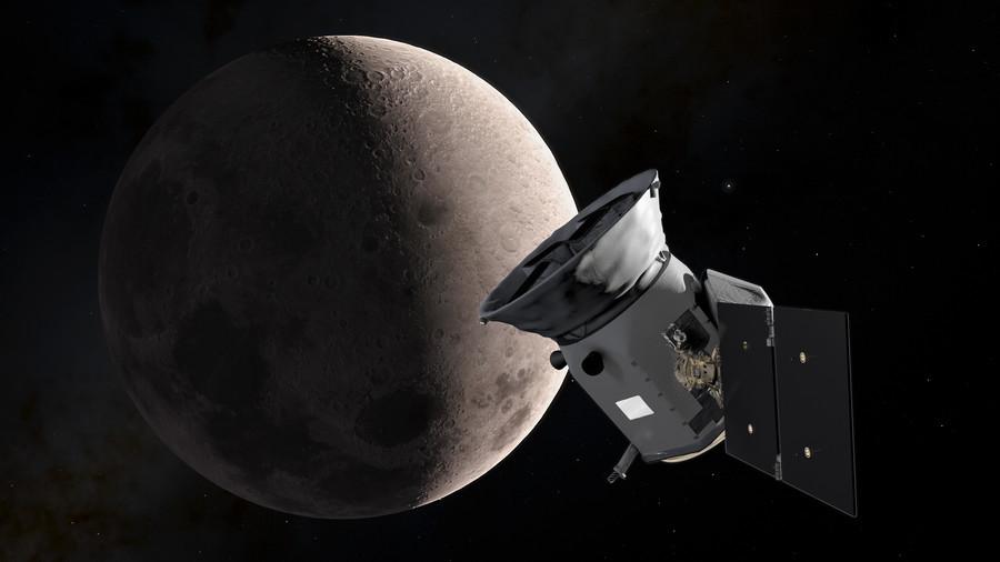 NASA's new exoplanet hunter TESS snaps 200,000+ stars in its 1st PHOTO