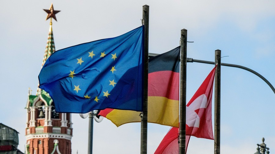 'Ice age' must end: Anti-Russia sanctions harm EU companies, says chair of German Left Party