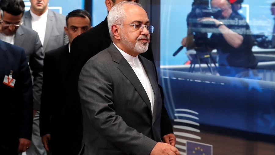 EU companies may withdraw from Iran, words of support for nuclear deal not enough – FM Zarif