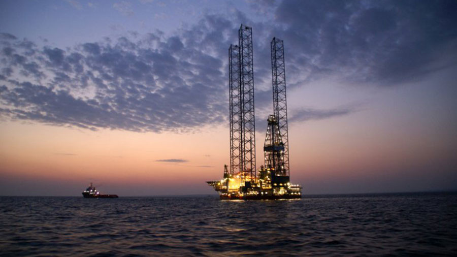 Russia to explore Crimean shelf for large gas deposits