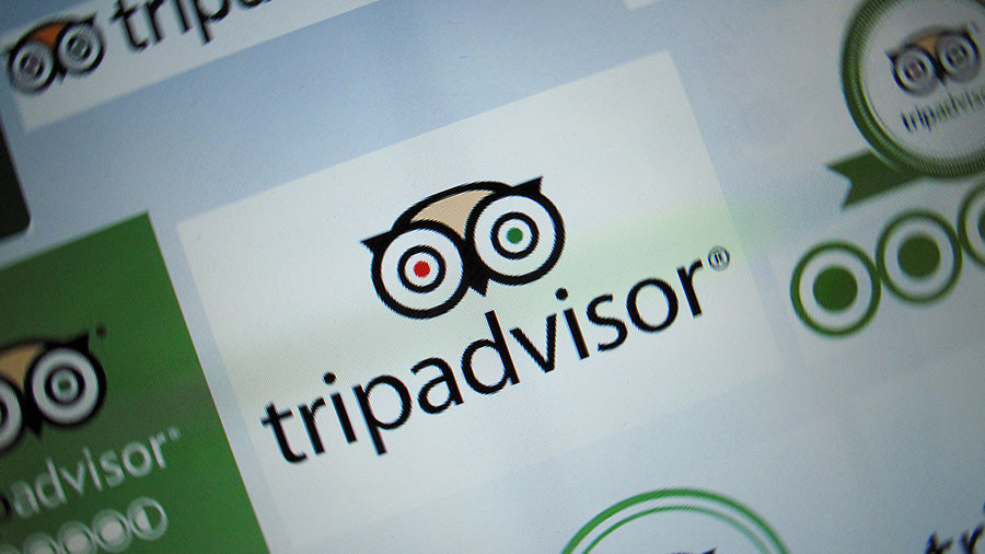 'No review? Write it yourself!' Agency offers fake TripAdvisor reviews for World Cup restaurants