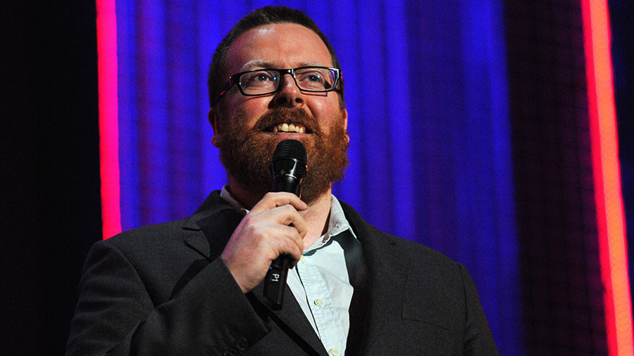 Frankie Boyle shocked as BBC 'cut' attack on 'apartheid' Israel – but why is he surprised?