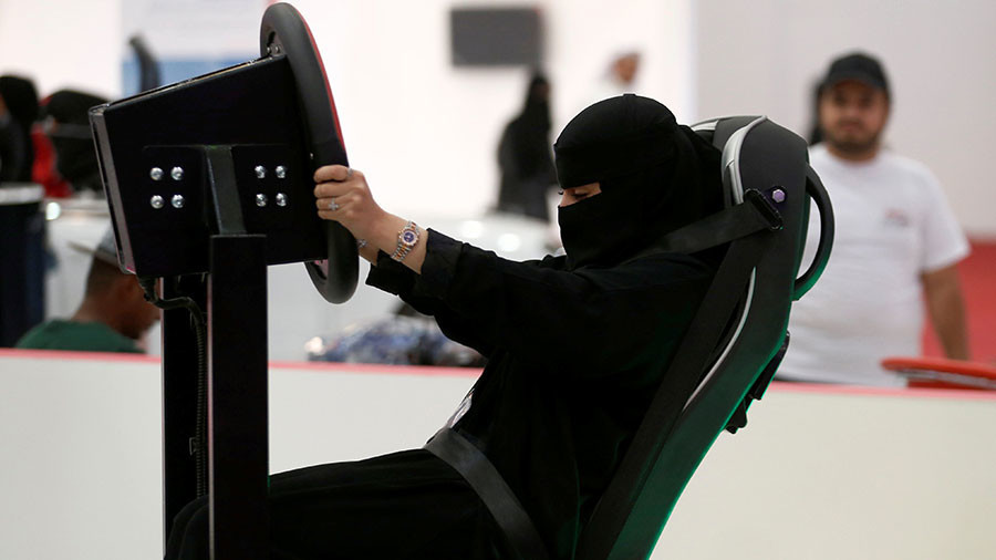 Saudi Women's Rights Activists Labeled 'Traitors' as Crackdown Escalates
