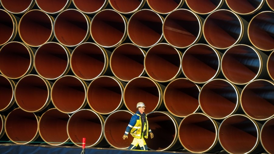UK worried over Germany's Russian gas reliance as hot war scenario discussed with MPs