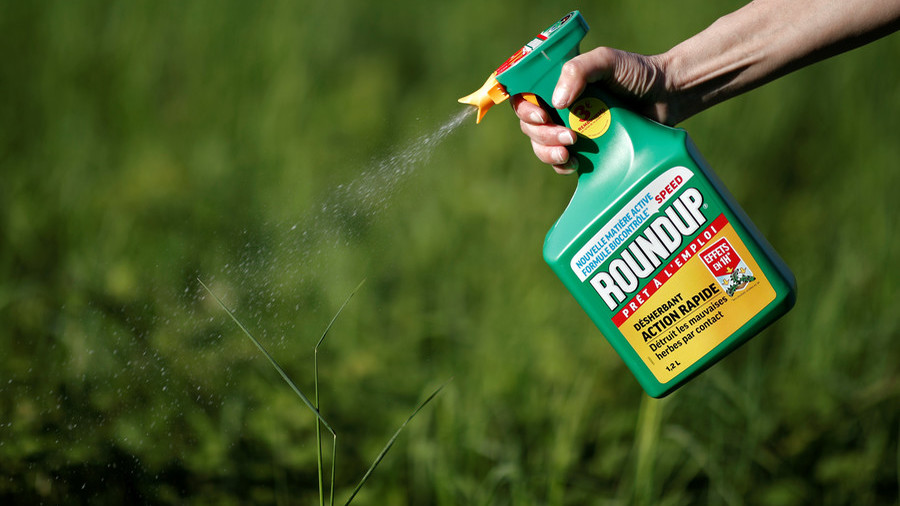 Dying Californian takes Monsanto to court for hiding cancer-causing effect of Roundup weedkiller
