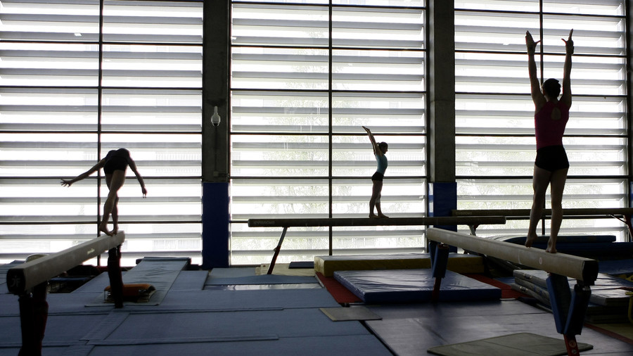 Gymnastics Australia to educate 220,000 youngsters on child sex abuse