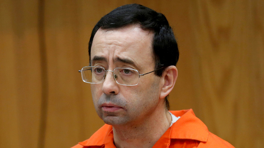 Larry Nassar victims to receive apology from USA Gymnastics CEO