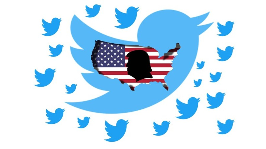 Trump not allowed to block people on Twitter, judge rules