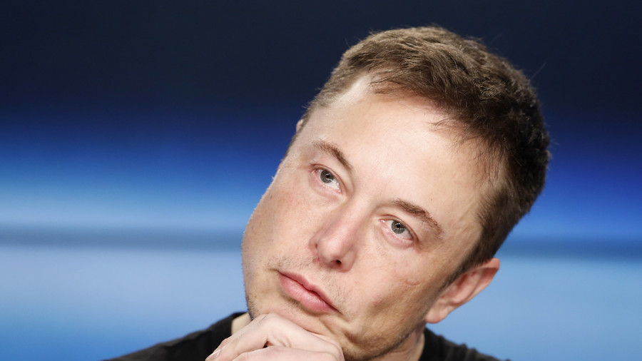 Tesla CEO Elon Musk slams media as analyst says negative coverage overblown