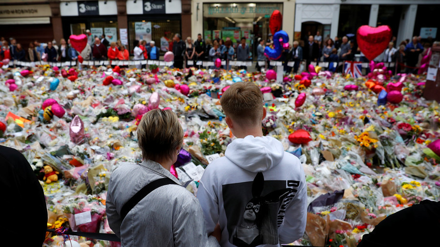 BBC blasted by police for 'Inappropriate' Manchester bombing documentary