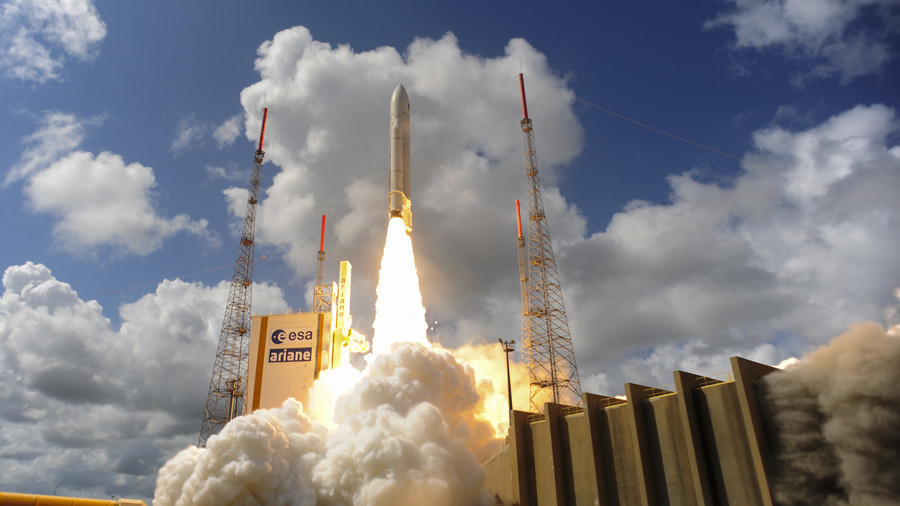 Easy come, easy go, will EU let them go? German-led clique oppose UK staying in Galileo sat program