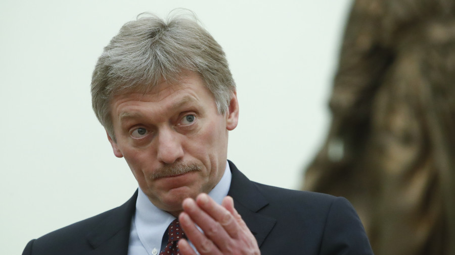 Russia cannot & will not be 'cut off' by international community – Kremlin