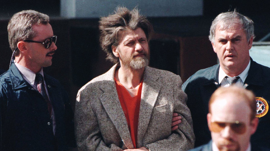 40 years on: How Unabomber's first parcel bomb shaped a generation of eco-terrorists
