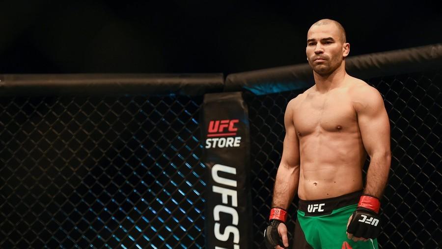 McGregor teammate Artem Lobov issued UFC Moscow challenge