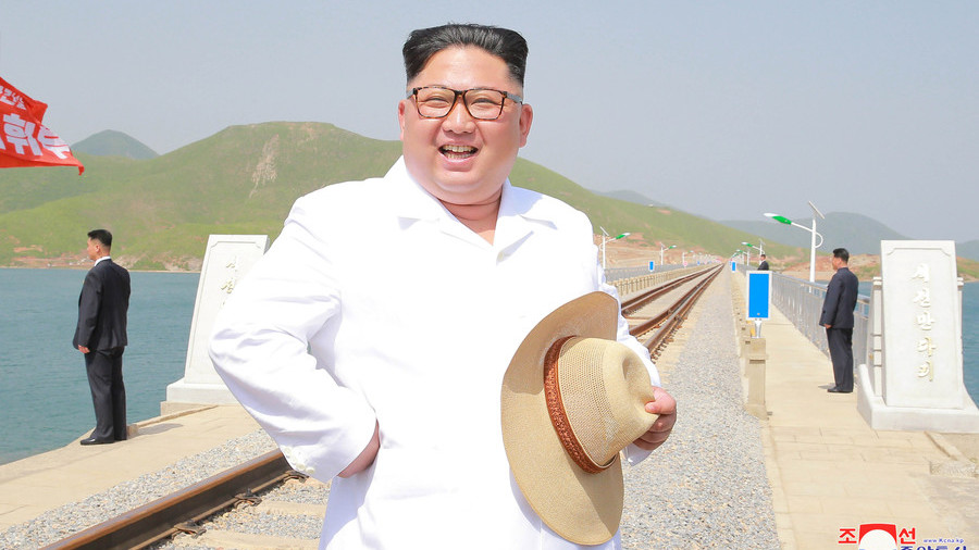 N. Korea says it's still ready to talk to US 'at any time, in any way'