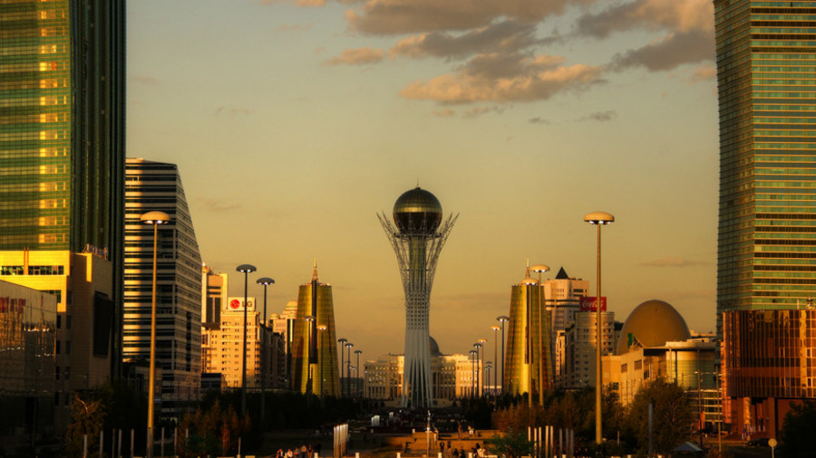 Kazakhstan tries to get back $22bn in frozen assets