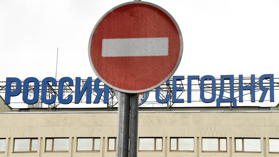 Ukrainian sanctions on Russian media undermine democracy, should be called off – HRW