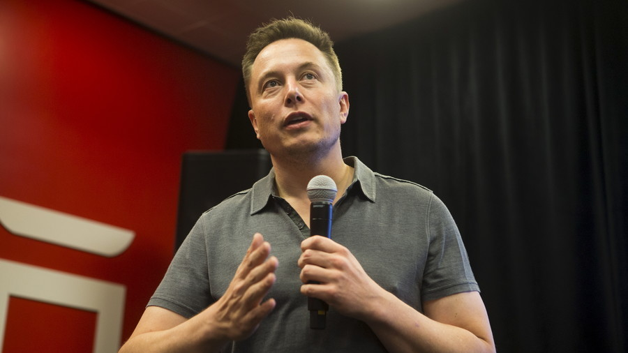 Elon Musk's Twitter Tirade Is the Dumbest Thing on Wall Street