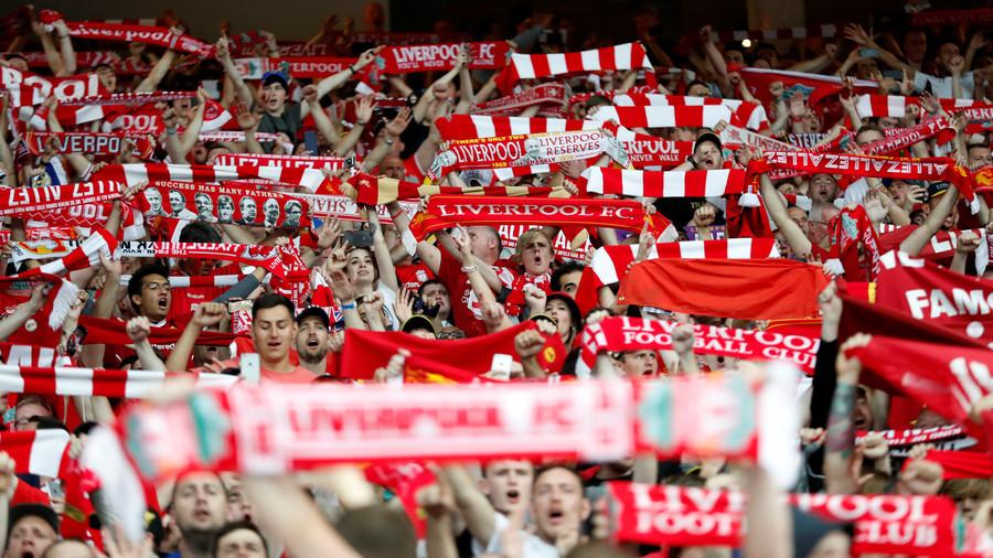 UEFA Champions League Final 2018 - SOCIAL WALL