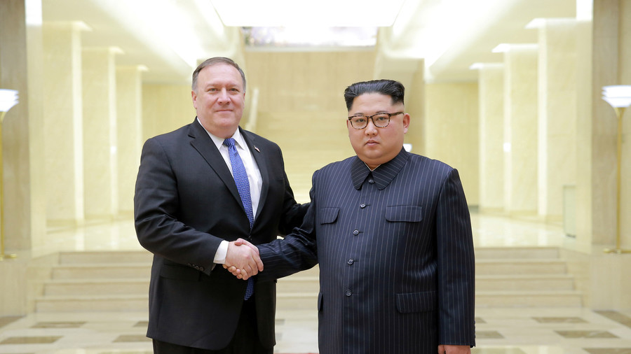Kim remains skeptical about Washington's security pledge upon de-nuclearization – Moon