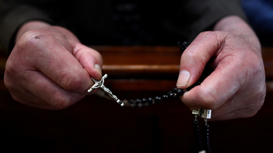 Come ye sinners: Irish bishop says Catholics who voted for abortion should confess