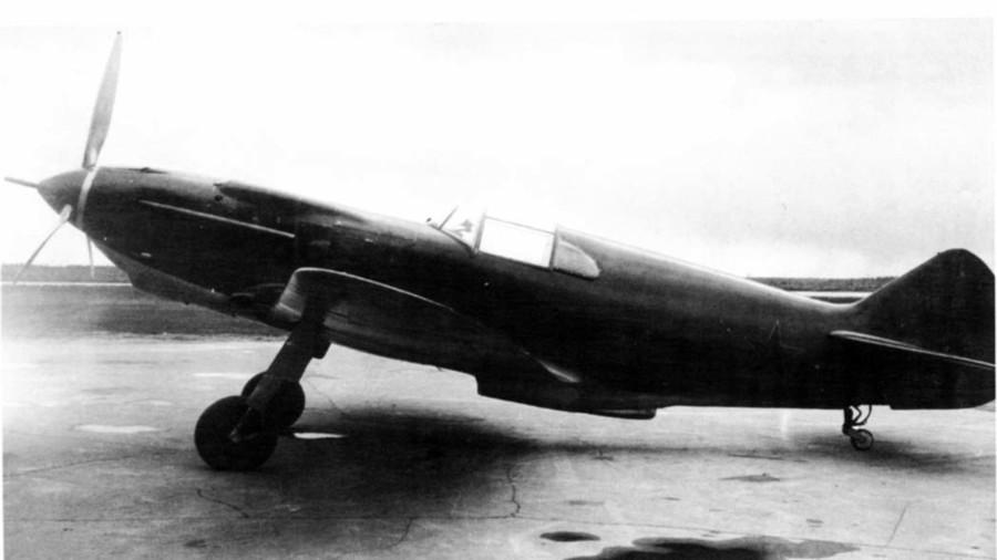 Russian search party unearths WWII-era warplane in Far East wilderness (PHOTOS)