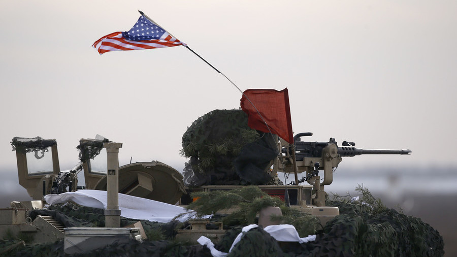 Moving US troops 'to frontline with Russia' in Poland 'makes sense' – Bloomberg