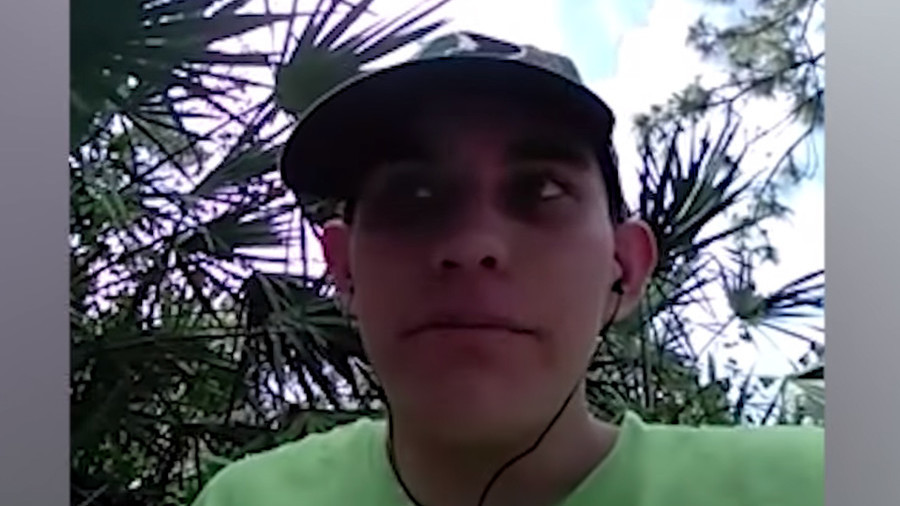 Chilling video shows Parkland shooter plot massacre, but survivors don't want it shared