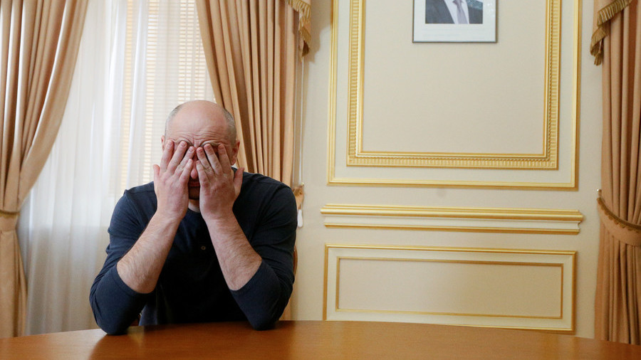 Ukraine's story of thwarting journalist's murder starts to fall apart