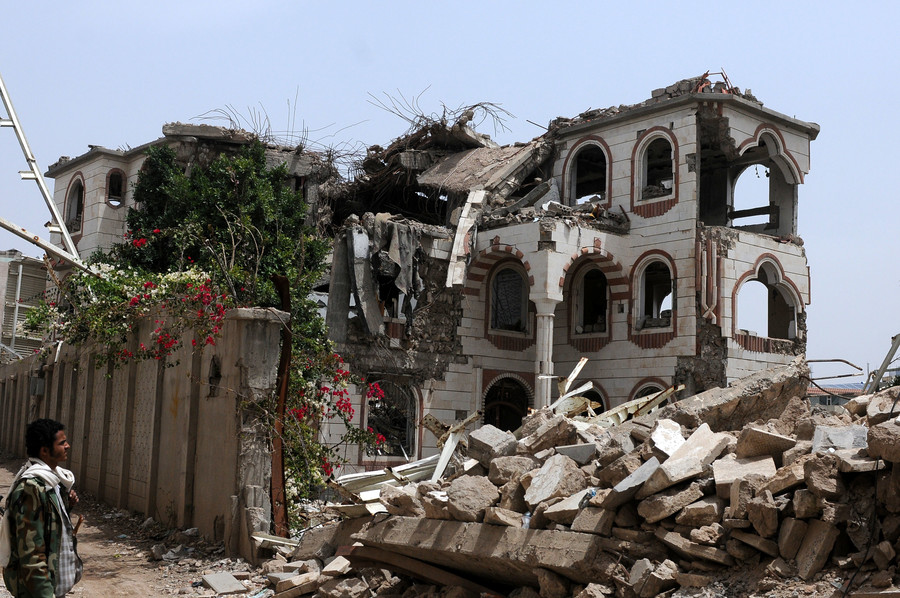 Yemen conflict: Secret documents suggest 7,000 UK personnel may be complicit in Saudi slaughter