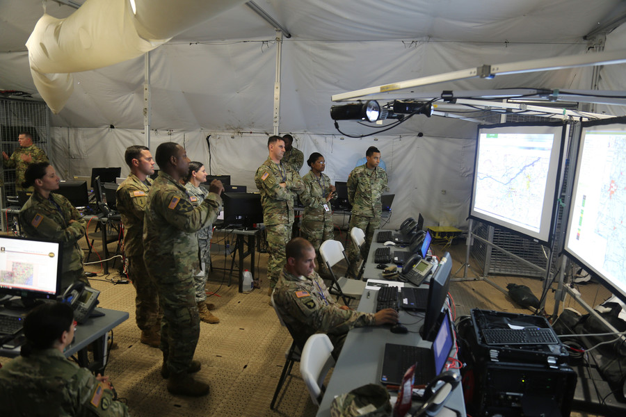 'Cyber domain will define next century of warfare': Pentagon raises status of US Cyber Command