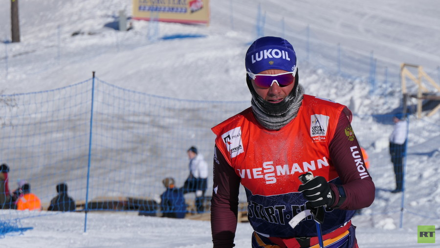 'Coaching a champion is like fine-tuning a Stradivari violin' – Team Russia ski coach to RT