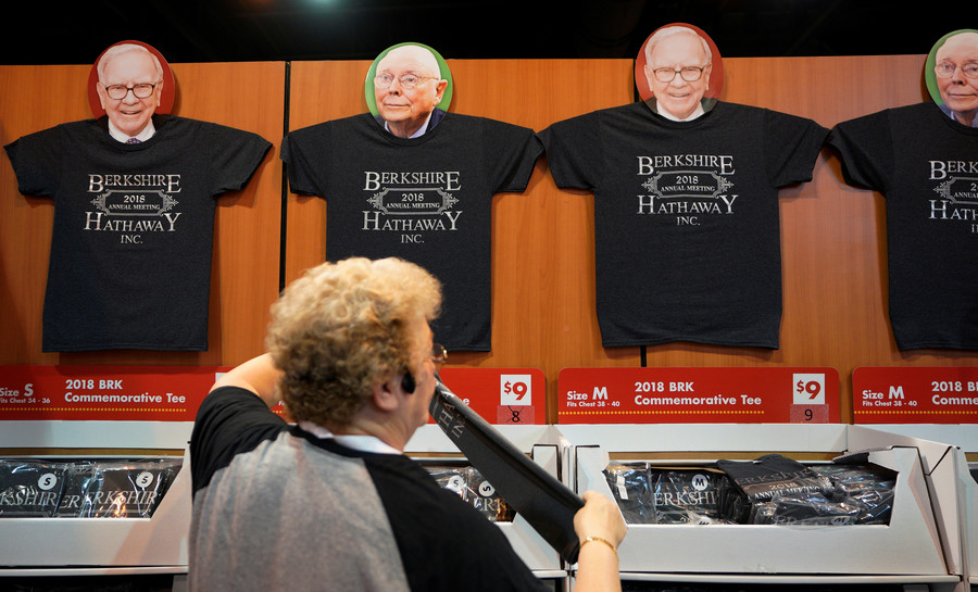 'Cyber is uncharted territory': Warren Buffett warns industry will get worse, not better