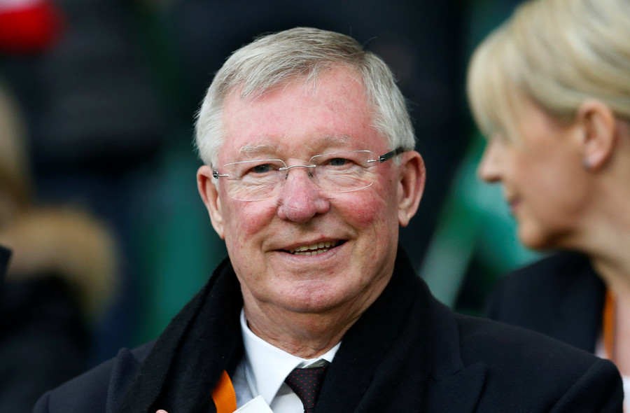 Manchester United legend Alex Ferguson in critical condition after brain surgery