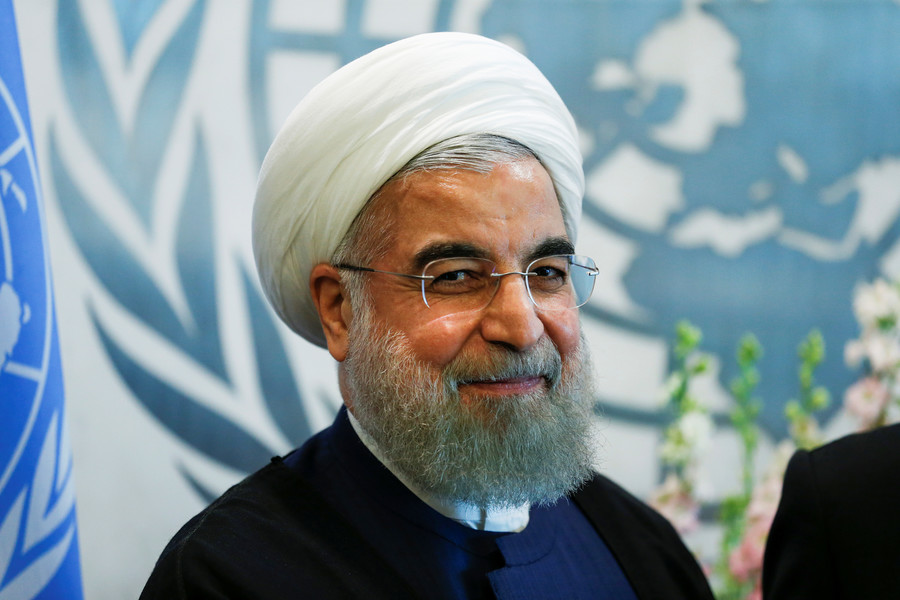 Zero hour on Iran deal: Could breaking Iran deal damage US reputation globally?