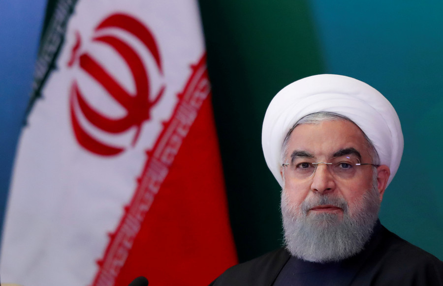 'Highest level' of sanctions on Iran: What it means for Tehran and others