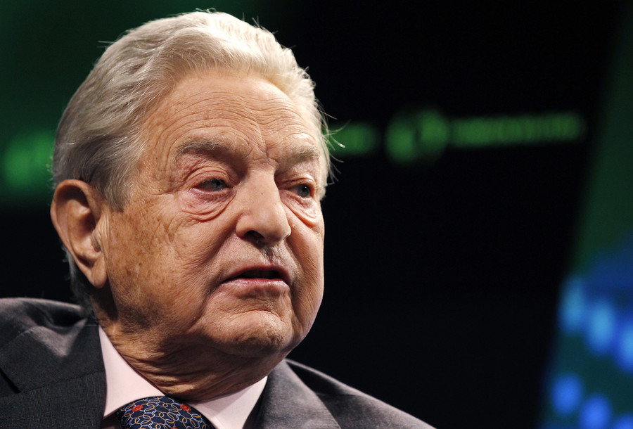 Soros spends big on leftist candidate in San Diego district attorney elections