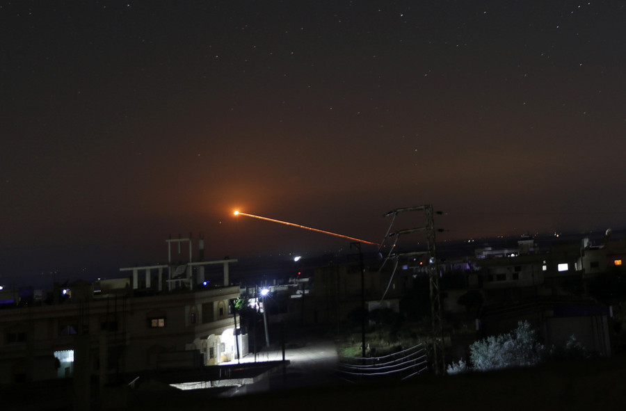 Israeli strikes on Syria raise threat of military confrontation with Tehran – Russian MP