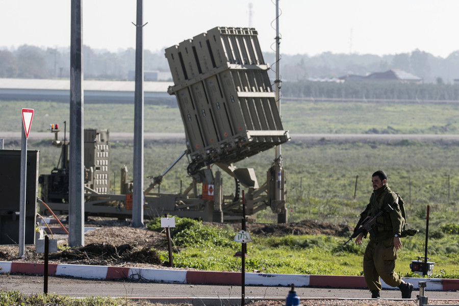 'Iran has no reason to strike Golan': Analysts dispute Israel's 'political' claim of missile attack